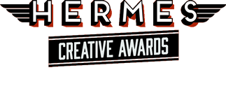 Hermes Creative awards winner 2018