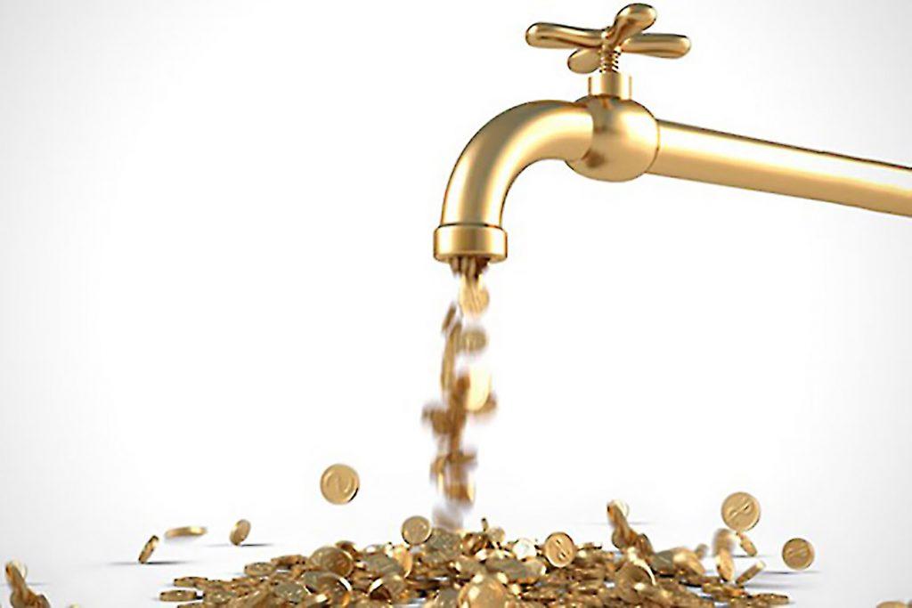 freelance cash flow