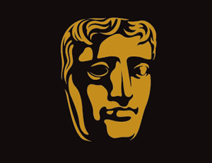BAFTA logo picture on Caroline Gibson's showcase page which links through to her work for BAFTA Guru in writing their tone of voice guidelines and ad campaign