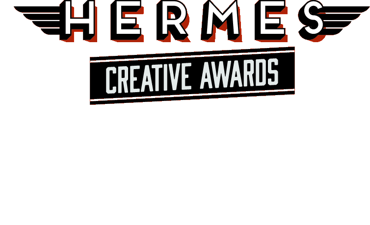 Hermes Creative awards winner 2019